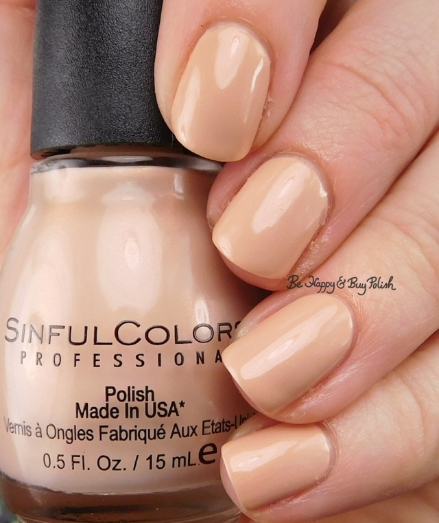 Sinful Colors Coco Bae | Be Happy And Buy Polish