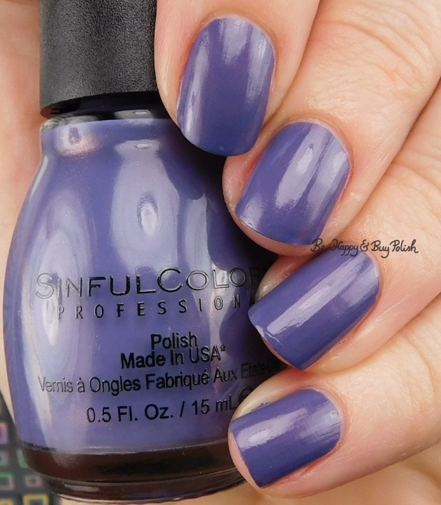Sinful Colors Forbitten Fruit | Be Happy And Buy Polish