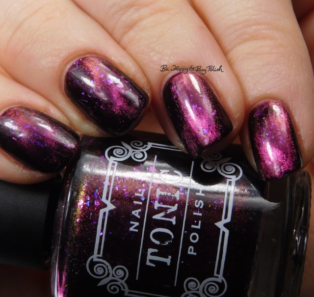Tonic Polish Zeppo close up | Be Happy And Buy Polish