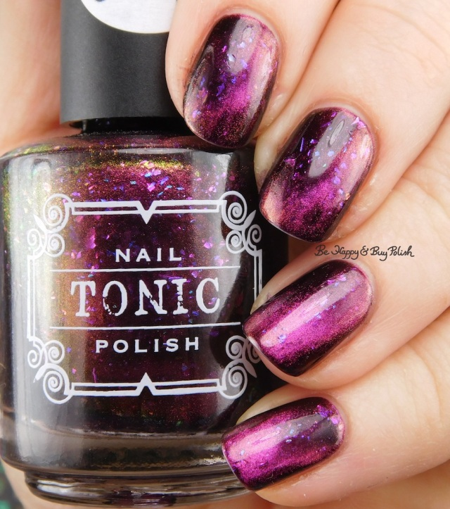 Tonic Polish Zeppo | Be Happy And Buy Polish