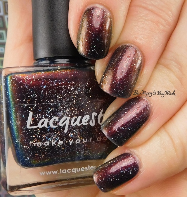 Lacquester Mortal Coil | Be Happy And Buy Polish
