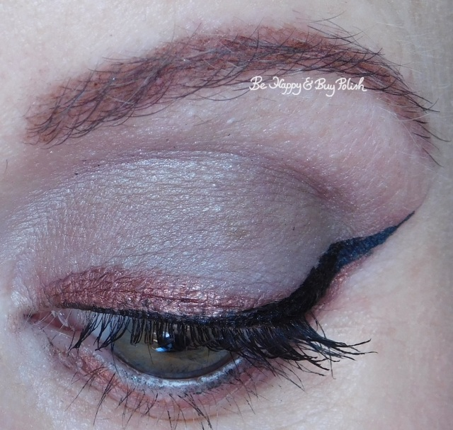 Lorac Disney's Pirates of the Caribbean eyeshadow palette Shiver Me, Yo Ho, Treasure, Silent Mary close up | Be Happy And Buy Polish