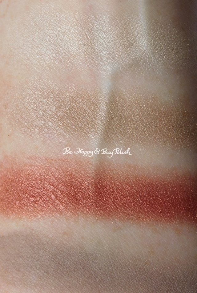 Lorac Disney's Pirates of the Caribbean eyeshadow palette Shiver Me, Yo Ho, Treasure, Silent Mary swatches | Be Happy And Buy Polish