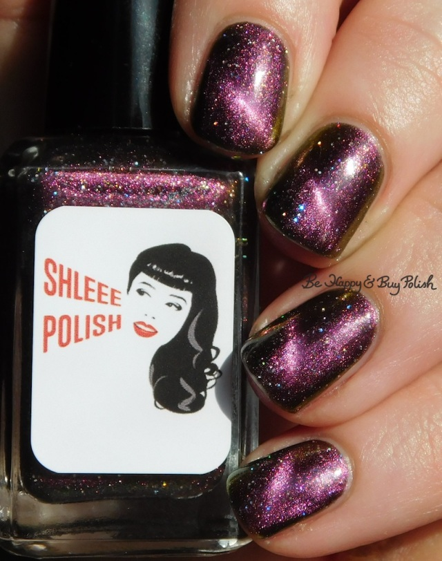 Shleee Polish Stereotomy sunlight | Be Happy And Buy Polish