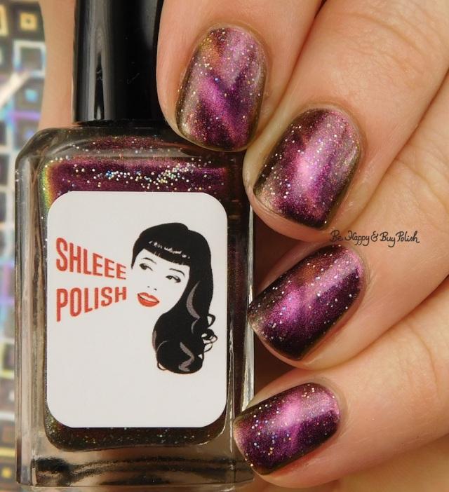 Shleee Polish Stereotomy | Be Happy And Buy Polish