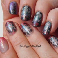 Magnetic and thermal blobbicure with Don Deeva and Shleee Polish