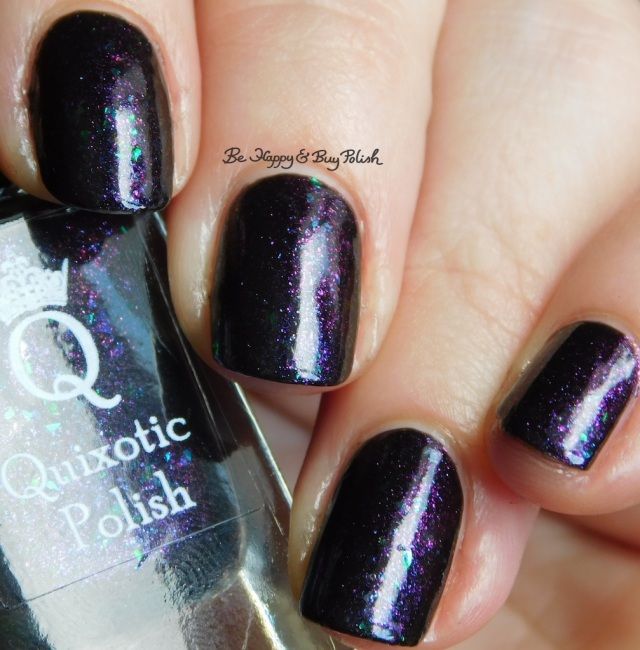 Quixotic Polish To the Moon and Back | Be Happy And Buy Polish