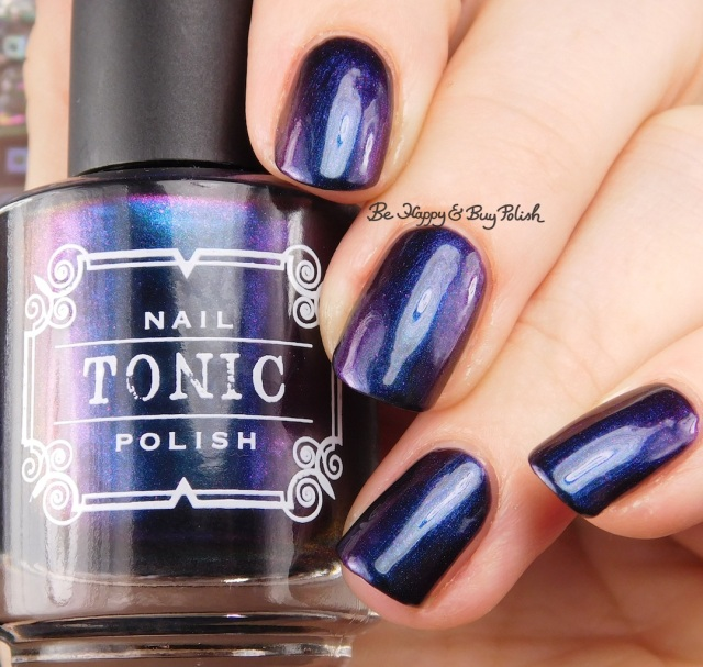 Tonic Polish Dorothy 2017 | Be Happy And Buy Polish