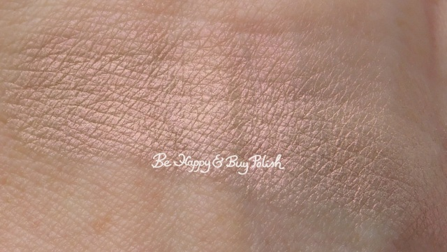 Milani Luminous Light Hypnotic Lights Highlighter swatch | Be Happy And Buy Polish