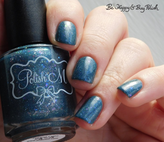 polish 'm fading light | Be Happy And Buy Polish