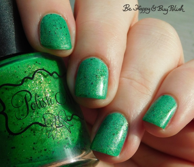 polish 'm ghoul time 2 cold state thermal polish | Be Happy And Buy Polish