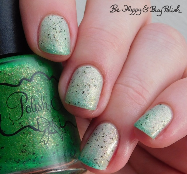polish 'm ghoul time 2 transition state thermal polish | Be Happy And Buy Polish