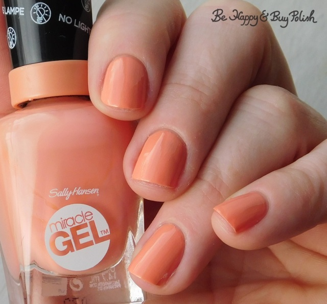 sally hansen bourbon belle | Be Happy And Buy Polish