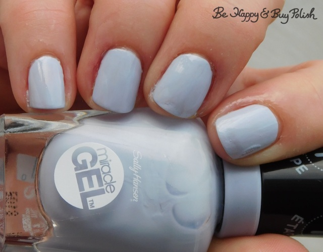sally hansen la vida | Be Happy And Buy Polish