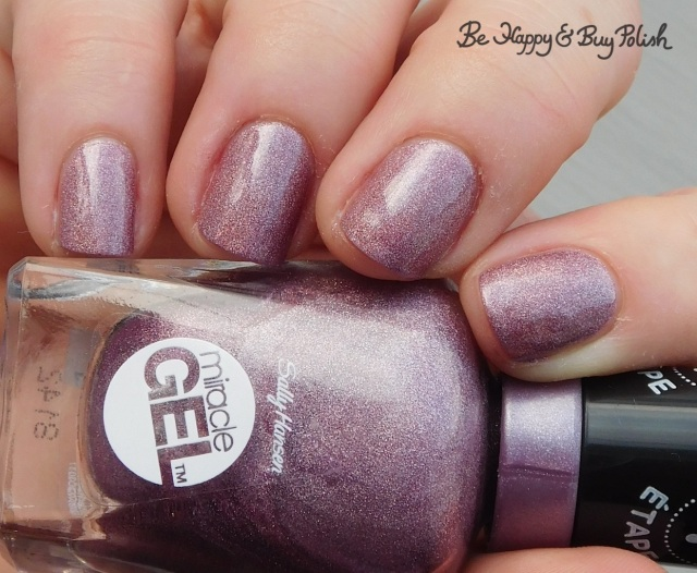sally hansen metro midnight | Be Happy And Buy Polish