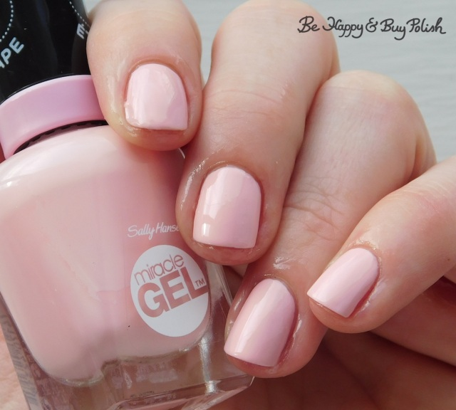 sally hansen smartease | Be Happy And Buy Polish