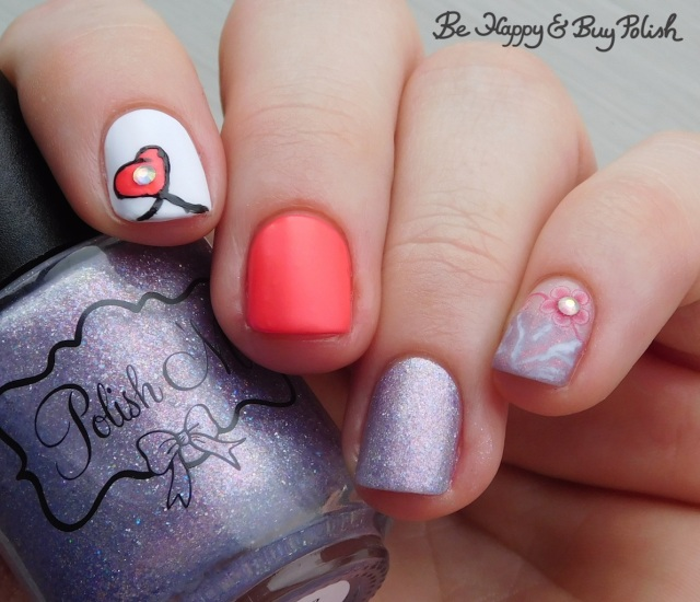 polish 'm perfect storm, snowed in, l.a. colors glows gleaming, energy, circuits | Be Happy And Buy Polish