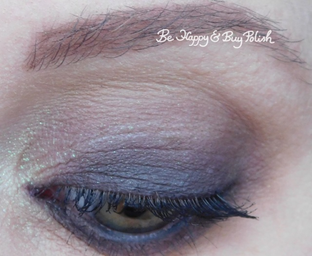 smokey eye with Anastasia Beverly Hills Subculture eyeshadow palette close up | Be Happy And Buy Polish