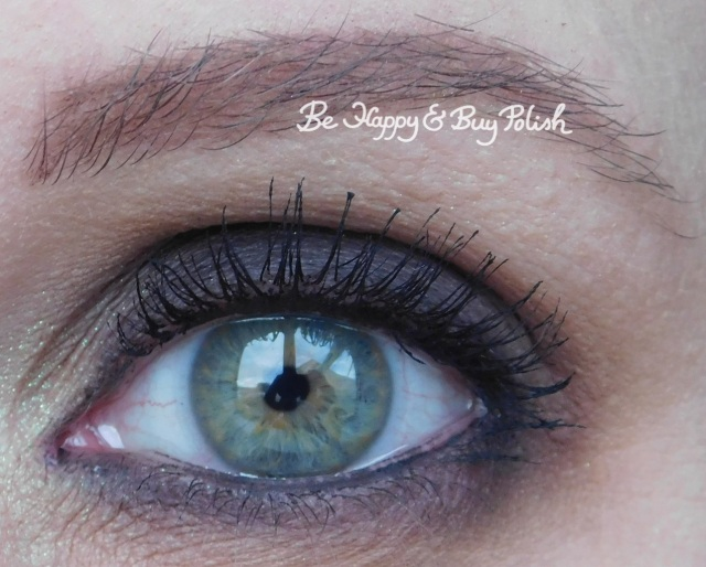 smokey eye with Anastasia Beverly Hills Subculture eyeshadow palette | Be Happy And Buy Polish