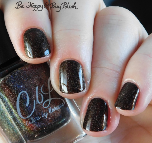 Colors by Llarowe How About a Brownie Dogg | Be Happy And Buy Polish