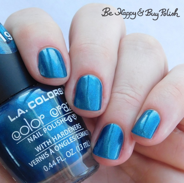 L.A. Colors Color Craze Cosmic | Be Happy And Buy Polish