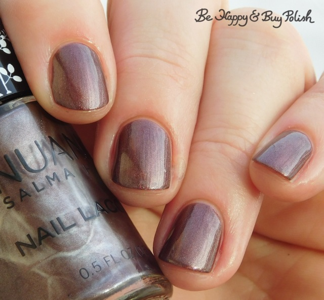 Nuance Salma Hayek Dark Earth sunlight | Be Happy And Buy Polish