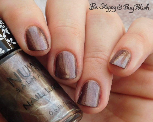 Nuance Salma Hayek Dark Earth | Be Happy And Buy Polish