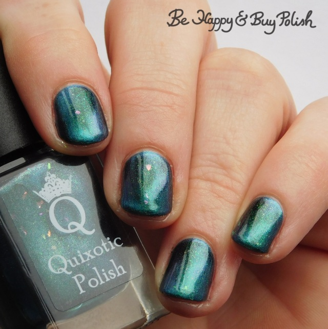 Quixotic Polish Libelulle | Be Happy And Buy Polish