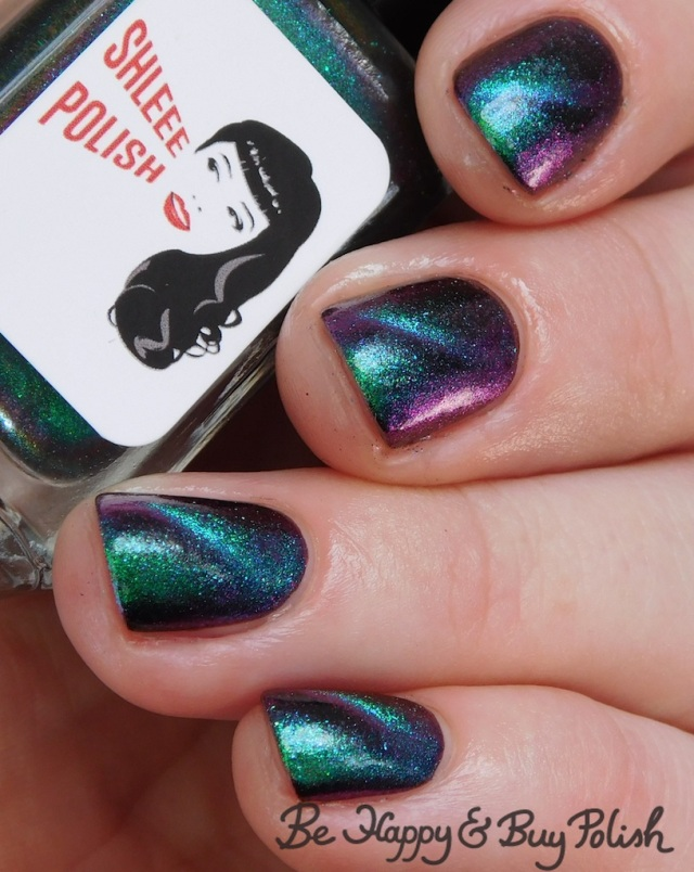 Shleee Polish Apophis magnetic polish | Be Happy And Buy Polish