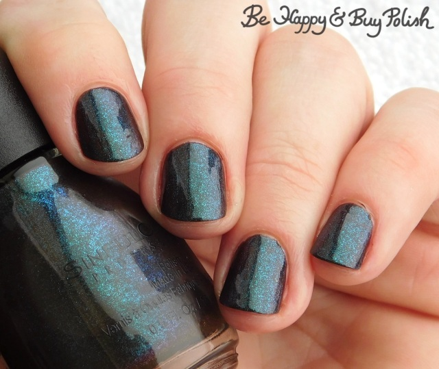 Sinful Colors Naughty Nudes Skin-Tillating over Body Language | Be Happy And Buy Polish