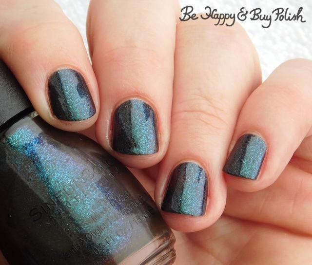 Sinful Colors Naughty Nudes Skin-Tillating | Be Happy And Buy Polish
