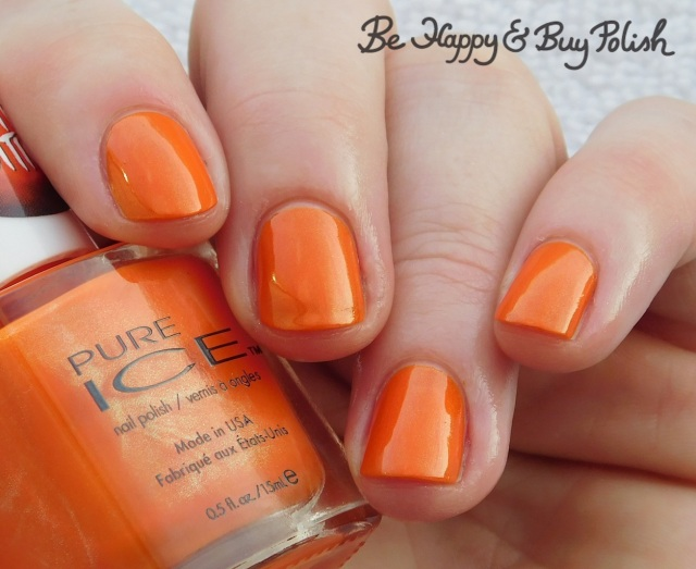 Pure Ice Superstitious | Be Happy And Buy Polish